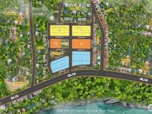 Đất Nền Sổ Đỏ Biển KDC Đồng Đèo - Phú Yên, sổ đỏ 100% chỉ 3,5tr/m2 LH: 035 345 4