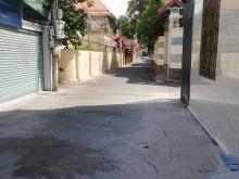 Bán đất biệt thự đường Phan Chu Trinh DT 500m2 giá 50tr/m2