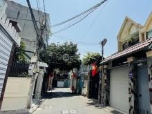 Bán đất hẻm ô tô đường Lương Văn Can DT 115m2 giá 7tỷ6 TL