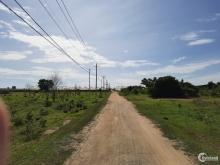 Bán 6300m đất nông nghiệp phan thanh gần QL1A chỉ 661tr tặng 3 chỉ Lh 0938677909