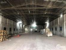Bán 10.000 m2 kho xưởng, Phường Chánh Phú Hoà, Tx. Bến Cát, Bình Dương