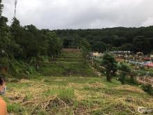 Bán Lô đất làm khu du lịch bên cạnh Vườn Thượng Uyển Bay - Đà Lạt
