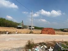 Đất phú chánh, Cách bện viện nhi 500m, Giá 4tr/ m Bằng giá đất mẫu