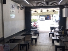 Sang quán cafe mặt tiền đường Tân Cảng, Bình Thạnh