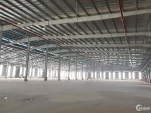 Cho thuê 3000m2 nhà xưởng sản xuất tại khu công nghiệp Long Biên, Hà Nội