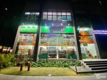Cho thuê tầng 2 Cửa hàng tại Vinhome Gardenia Hàm Nghi