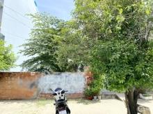 Bán đất nền (4*20m) mặt tiền đường rộng 35m Trần Thị Ngôi P4 Q8