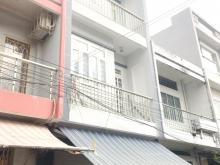 Nhà mới, 64m2, 2 lầu, vị trí đẹp mặt tiền đường nội bộ Phường 5 Quận 8
