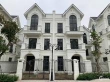 Chính chủ cần bán biệt thự song lập SB9 tại Vinhomes Ocean Park giá rẻ nhất thi