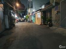 HẺM XE TẢI KINH DOANH-90TR/M2 CÓ CẢ NHÀ, 52m, 2 tầng, P8, Quang trung, Gò vấp