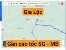 Bán đất Gia Lộc - Trảng Bàng -  15.000m, có 300m2 đất thổ cư - gần cao tốc
