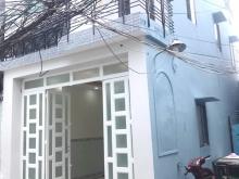Nhà hẻm Phạm Hùng (gần cầu Nguyễn Tri Phương) Phường 10 Quận 8