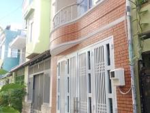 Nhà 1 lầu, 2PN, 2wc hẻm 3m gần mặt tiền đường chính Hưng Phú Phường 9 Quận 8