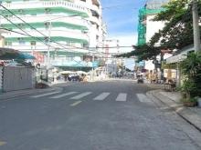 Cho thuê khách sạn 1 trệt 3 lầu đường La Văn Cầu DT 110m2 giá 25 triệu/tháng