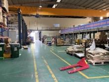 Cho thuê kho xưởng DT 2000m2 tại thị trấn Phùng, Đan Phượng, Hà Nội