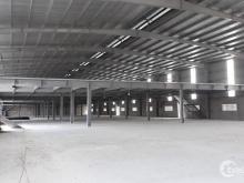 Cho thuê kho xưởng DT 4500m2 tại KCN Quang Minh, Mê Linh, Hà Nội.