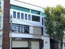 Cho thuê nhà 3 tầng nguyên căn mặt tiền rộng đường 2 tháng 9 Đà Nẵng