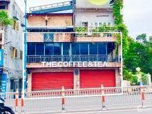 Cho Thuê Nhà Mặt Tiền 233E Đường Đinh Tiên Hoàng, Phường Tân Định, Quận 1