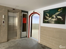 Căn hộ cho thuê đường Nguyễn Đình Chiểu, Quận 3