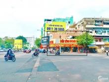 Cho thuê nhà góc 2 mặt tiền đường Nguyễn Trãi Quận 5