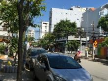 Cho thuê nhà DT: 6 x 22 đường số 5 - Lý Phục Man, p. Bình Thuận, Q7