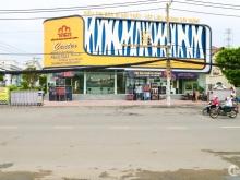 Cho thuê nhà góc 2 mặt tiền đường 144 Lê Văn Việt Q9