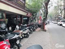 Cho thuê mặt phố Tô Hiệu, Cầu Giấy: 40m2, vỉa hè rộng, ô tô tránh. LH:0944828386