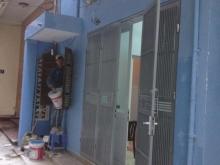 Cho thuê nhà trong ngõ phố Tây Sơn (Gần ĐH Công Đoàn)