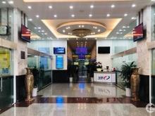 CĐT Tòa VIT Tower Quận Ba Đình cho thuê văn phòng  T6-2021 giá cực rẻ mùa Covid