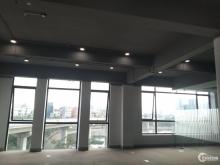 Cho thuê văn phòng đẹp,view thoáng, đầy đủ trang thiết bị tại phố Hoàng Cầu,HN