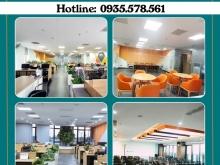 Cho thuê văn phòng Đà Nẵng, diện tích đa dạng, giá rẻ mùa dịch