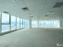 Cho thuê tầng trệt 65m2, mặt tiền ngay tầng trệt toà nhà số 65 Hải Phòng, Quận H