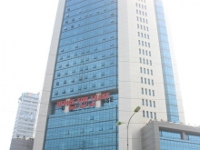 Cho thuê văn phòng Handico đẹp hạng A đối diện Keangnam giá siêu rẻ 250 Nghìn/m2