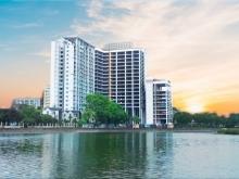 Chung cư BRG Grand Plaza 16 Láng Hạ bàn giao quý IV/2021.View trọn Hồ Thành Công
