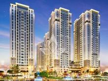 Căn hộ cao cấp Biên Hoà, đường QL1A 70m2 giá 2,3 tỷ, góp 1% tháng, CK18%