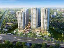 Sở hữu chung cư Biên Hoà 73m2 chỉ với 330 triệu, đóng 1% tháng, CK ưu đãi 8%