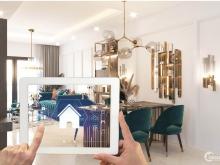 Căn hộ thông minh có smart home hiện đại và đầy đủ tiện ích nhất ở TP Biên Hòa