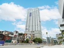 Chỉ còn 2 căn hộ cao cấp 3PN 1609,1709 góc siêu VIP, view đẹp nhất Q.Đống Đa