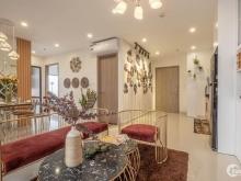Cần bán căn hộ Vinhome Gia Lâm 63m2 2n + 1 full nội thất chỉ 38tr/m2.