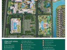 Vinhomes Ocean  Park – bán căn 3PN-101,8m –3 ty 4xx tại tòa P4-  CK 16%-