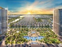 sở hữu căn hộ suất ngoại giao dự án Vinhomes Ocean Park phân khu mới