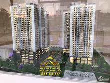 Trực tiếp CĐT - Bán Mới căn hộ cao cấp 2 ngủ 1,76 tỷ - 70 m2 - Nhận nhà ngay