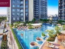tòa chung cư cao cấp 5 sao gần aeon mall Hải Phòng