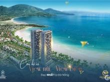 Tư vấn đầu tư căn hộ cao cấp chuẩn 5 sao mặt tiền biển với hơn 700 triệu