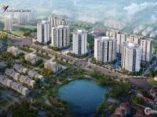 Chỉ 3.2 tỷ sở hữu ngay CH 3PN hướng Đông Nam Le Grand Jardin ,CK 3%, vay 0%