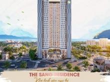 Không chỉ để ở mà còn đầu tư cho tương lai căn hộ The Sang Residence