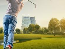 đầu tư giai đoạn 1căn hộ view sân golf đáng sở hữu nhất có bãi biển riêng