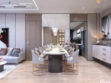 Làm giàu không khó khi sở hữu căn hộ The Sang Residence?