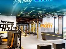 Bán căn hộ hệ thông Smarthome giá 750 triệu Picity High Park nội thất cao cấp
