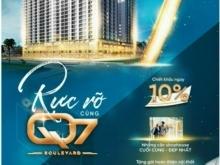 Shophouse Q7 Boulevard - CĐT Hưng Thịnh, 265m2 tài chính 6,5 tỷ nhận nhà KD ngay